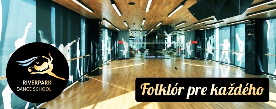 Folklór pre každého
